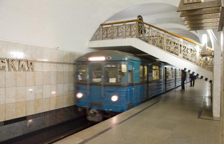 В метро пустят поезда без машинистов