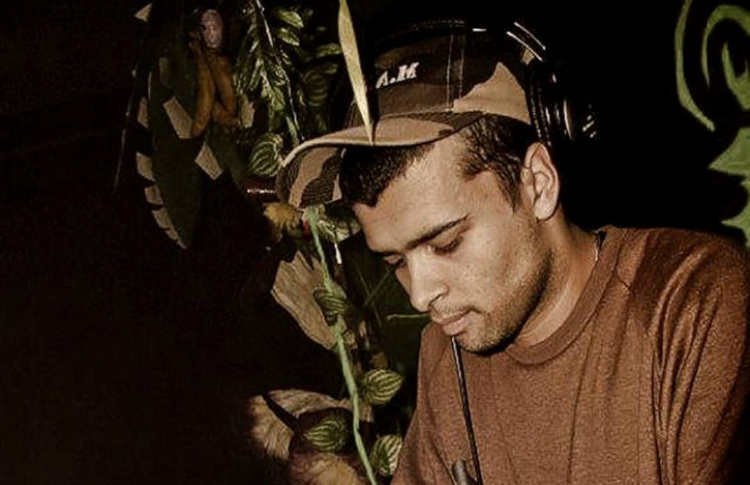 DJs Omen Breaks (Великобритания),  Launch, Karna, Phlorid, Moz