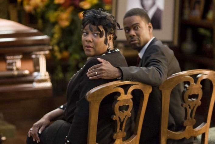 5 лучших похорон в киноистории
