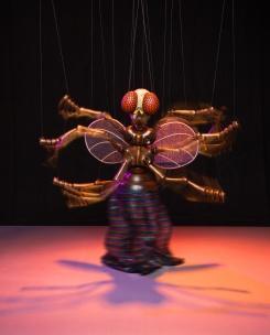 Московский международный фестиваль театров кукол