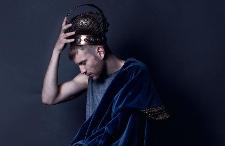 Новый альбом Ивана Дорна появится в продаже 11 ноября