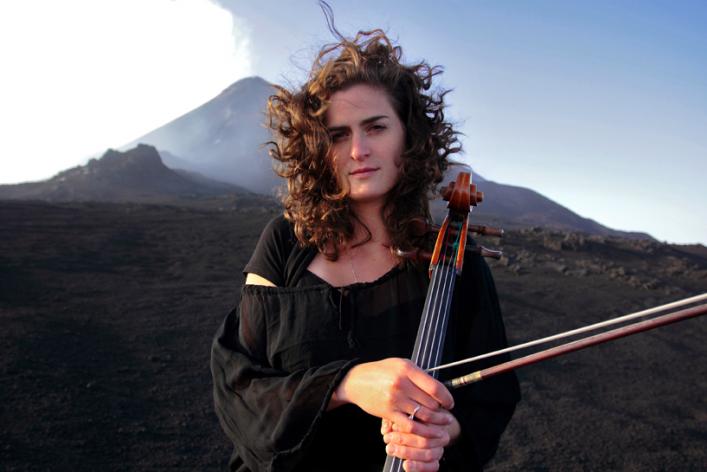 Шестой международный виолончельный фестиваль VIVACELLO