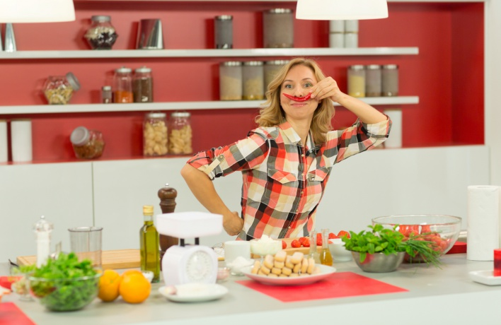 Елена Усанова продолжает рассказывать о людях, которые «делают» рестораны
