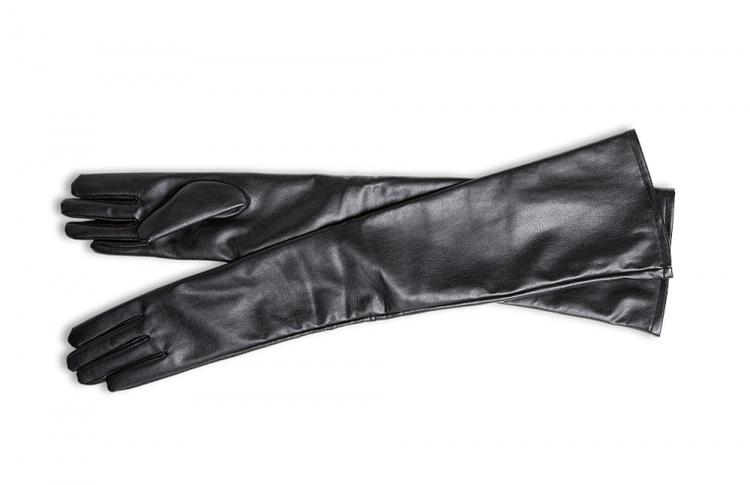 Где найти длинные перчатки Фото №449475