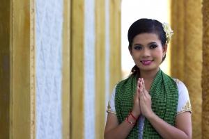 Азия в Москве: места с профессиональными восточными массажами