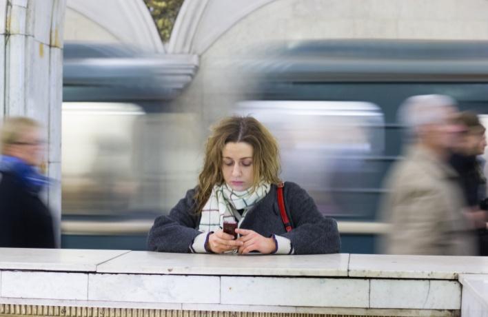 2014: wi-fi в метро