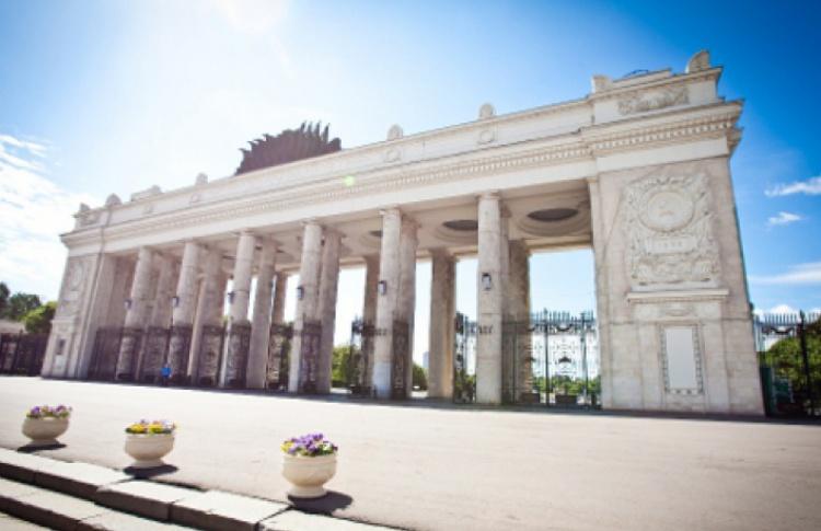 2011: городские парки меняют облик