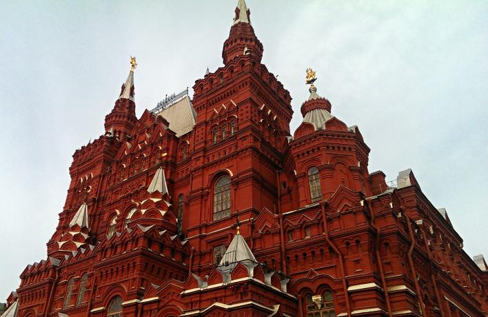 Конкурс «Москва в фокусе» — твой шанс показать миру свой город
