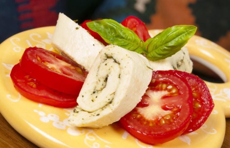 2012: кавказская кухня становится трендом