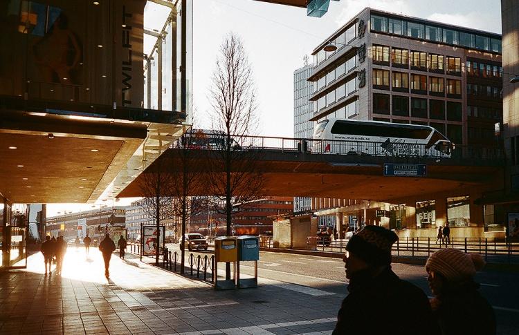 Шопинг-путеводитель по Стокгольму
