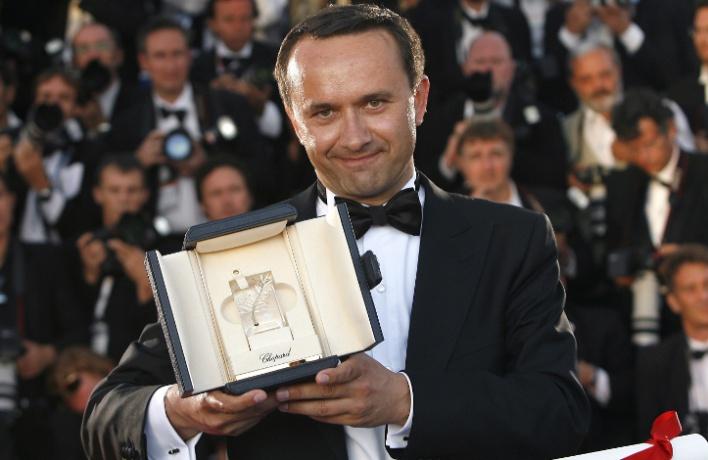 2007 — от триумфа Звягинцева в Каннах до открытия «Старбакса» в Москве