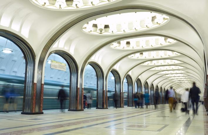 В субботу участок Замоскворецкой ветки закроют на ремонт
