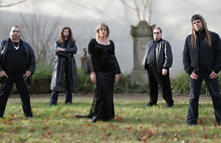 Crematory (Германия)