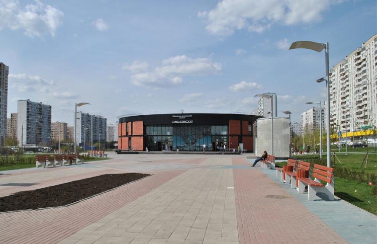 За три года в городе появятся 40 новых станций метро