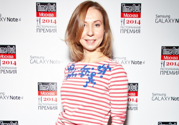 Елена Усанова о светском завтраке Time Out и новой номинации «Лучший ресторан по выбору звезд»