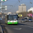 Количество выделенных полос для транспорта могут сократить