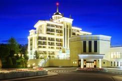 Программы для похудения и релакса в Mistral Hotel & Spa