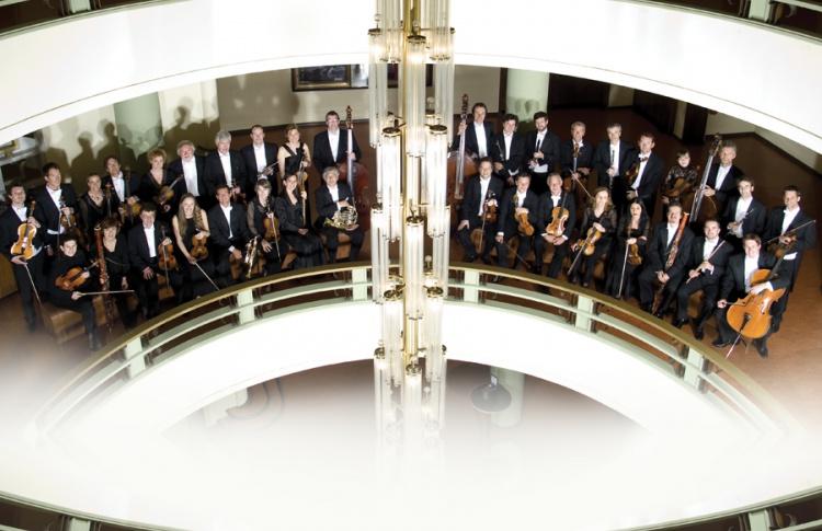 Камерный оркестр Лозанны