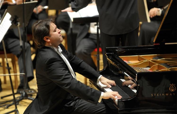 """""""Лики современного пианизма"""" - 2014"""