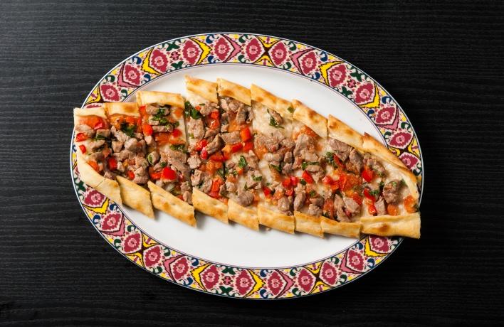 Кухня Стамбула в «Кебабберии»
