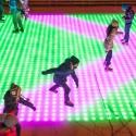 Поп-арт-каток в Парке Горького, «Ночь искусств», новый альбом Ивана Дорна и другие яркие события ноября