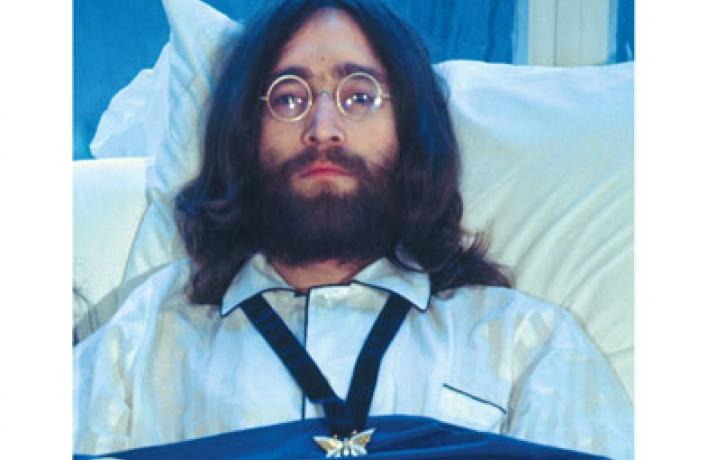 Интервью: Йоко Оно, Джон Леннон