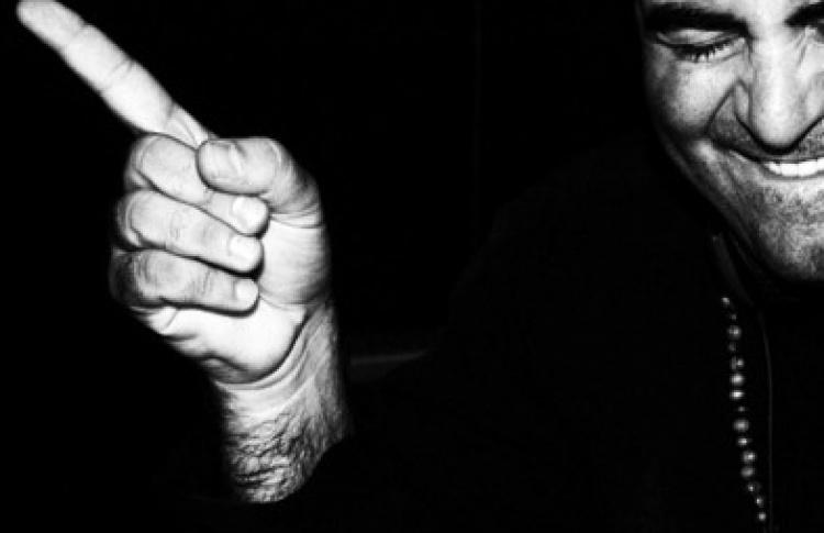 """Fusion в крови!"": DJs Gadjo (Германия)"