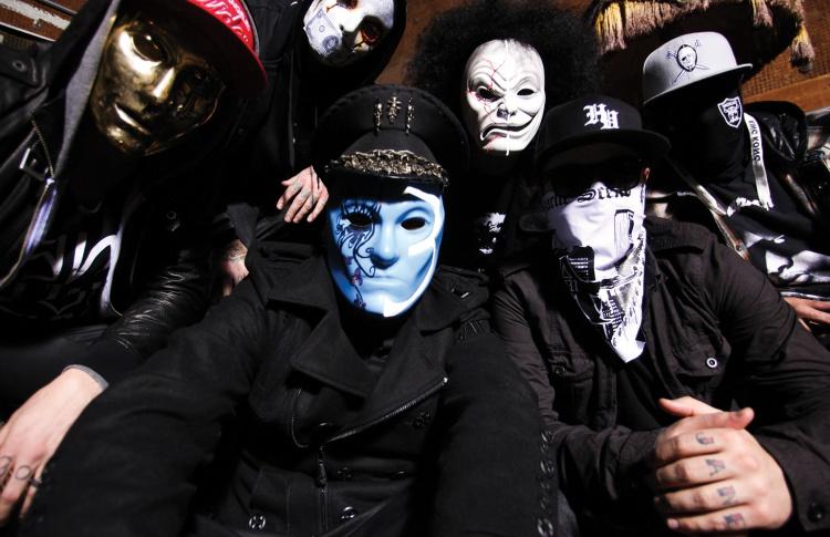 Halloween 2014: пять площадок, на которых стоит пугаться