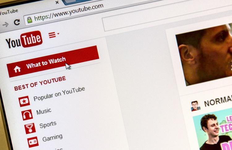 YouTube введет платную подписку