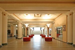 Балтийский Дом, театр-фестиваль