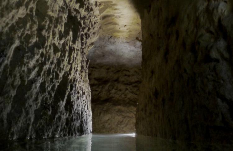 Секретные воды Палермо