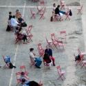 Фильм «Общественная жизнь небольших городских пространств»