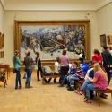 В городе появился единый билет на транспорт и в музеи