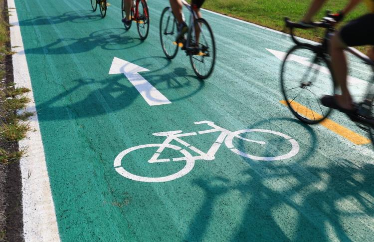 Какие правила дорожного движения нужно знать велосипедистам?
