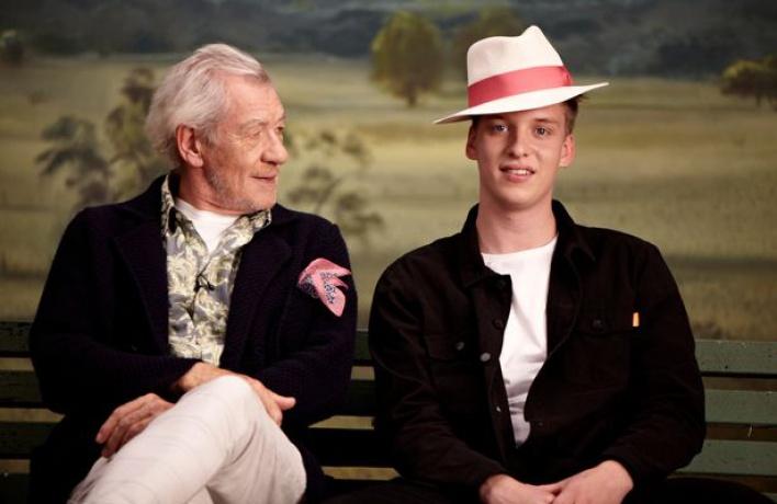 Клип недели — George Ezra «Listen to the Man»