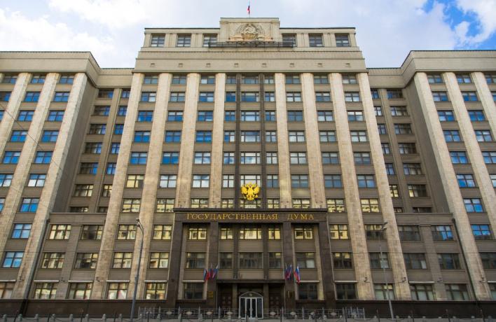 Парламентский центр все-таки построят в Мневниках