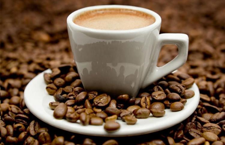 День рождения Музея кофе