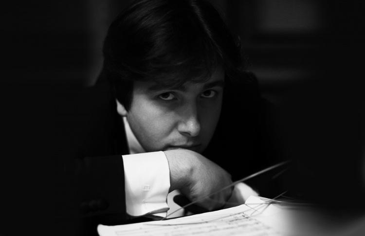 Сольный концерт Дмитрия Онищенко