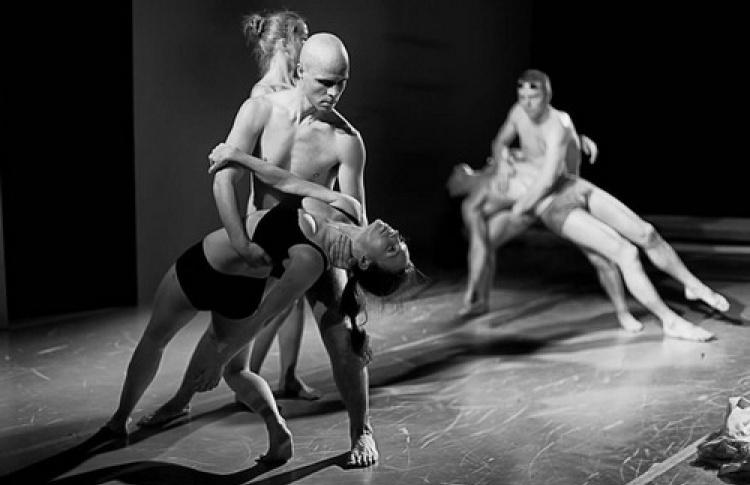 Фестиваль театров танца ЦЕХ