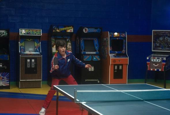 Моё лето пинг-понга - Фото №0