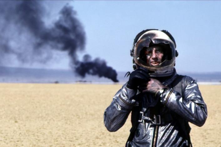 5 фильмов, повлиявших на «Интерстеллар»