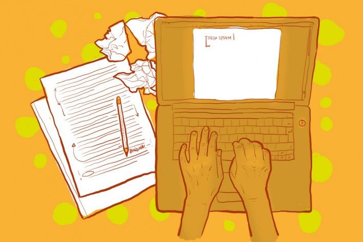 Исследование Time Out: Как выжить писателю вРоссии?