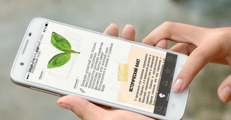 10 интересных мобильных приложений для кулинаров