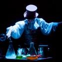 Алхимик-шоу: изобретаем невозможное