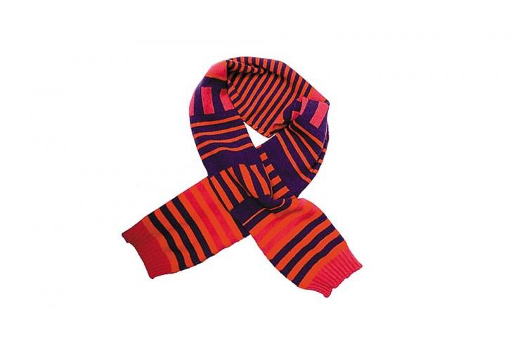 Где найти it-шарф Фото №450595