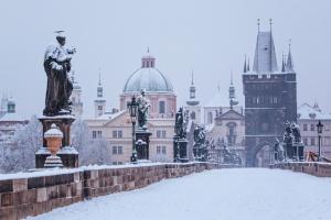 5 бюджетных европейских городов для поездки на Новый год
