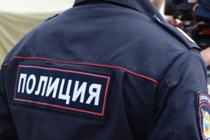 Туристическая полиция начнет ездить на скутерах
