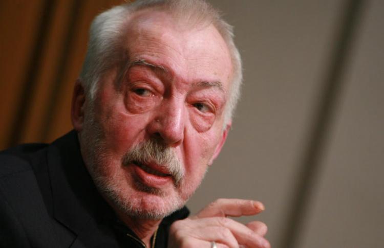 Встреча с писателем Андреем Битовым