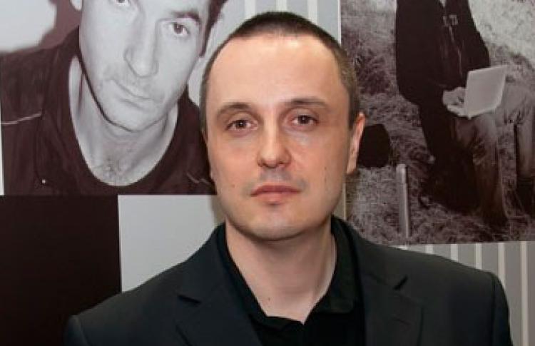 Встреча с писателем-фантастом Дмитрием Силловым
