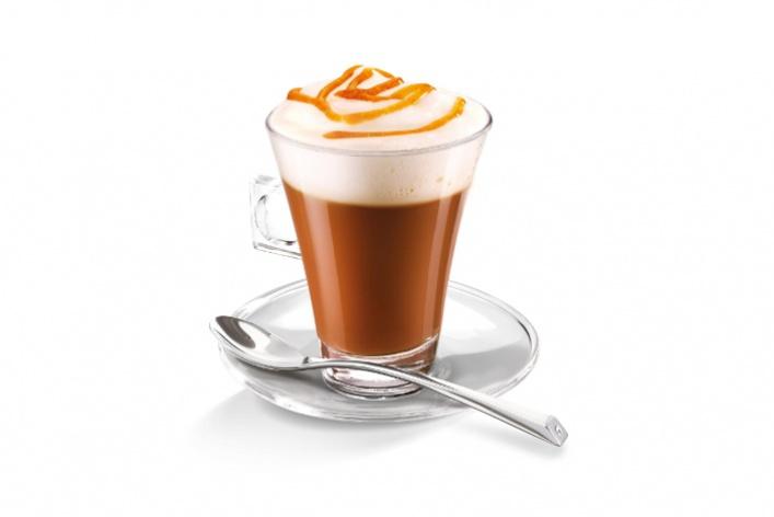 Капсульная кофемашина Nescafé® Dolce Gusto® OBLO от Krups и Nestlé